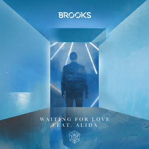 Waiting For Love cover art