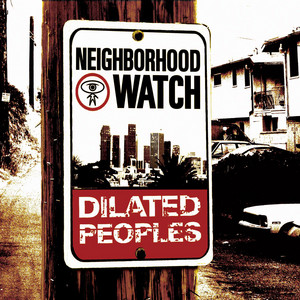 Dilated Peoples – Love And War (Studio Acapella)