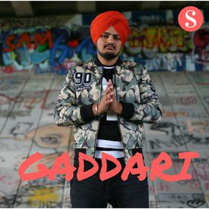 Gaddari