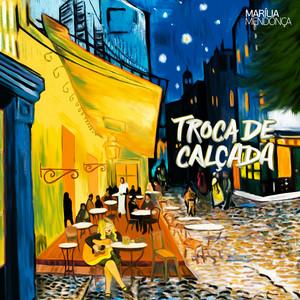 TROCA DE CALCADA