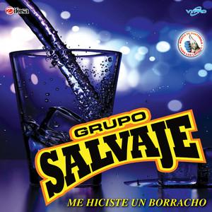 Me Hiciste un Borracho. Música de Guatemala para los Latinos album