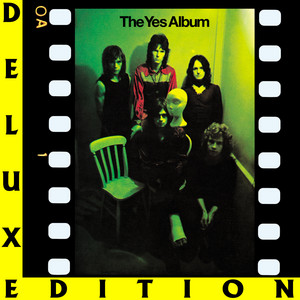 Yes – I've Seen All Good People (Studio Acapella)