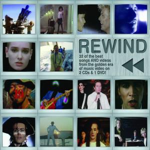 Rewind (2CD/DVD in Digi)
