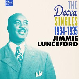 The Decca Singles Vol. 1: 1934-1935 album
