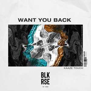 Want You Back (KAAZE Touch)