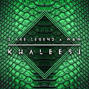 Khaleesi cover art