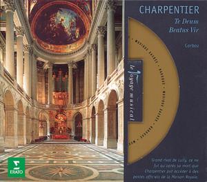Charpentier / Transc Lambert: Salve Regina, H. 24