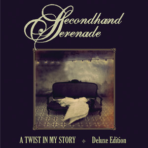 A Twist In My Story (Deluxe)