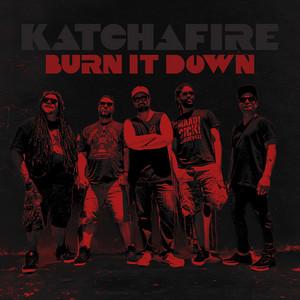 Burn It Down - single