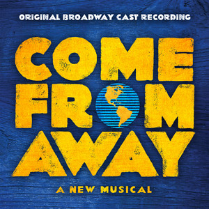 Stop The World by Lee MacDougall, Sharon Wheatley, 'Come From Away' Company