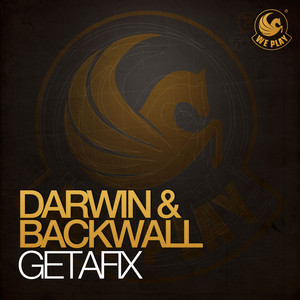 Getafix - Jesse Voorn Remix cover art