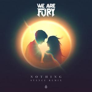 Nothing (Syence Remix) album cover