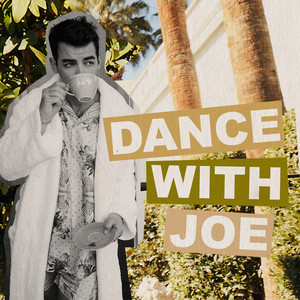 DANCE WITH JOE album