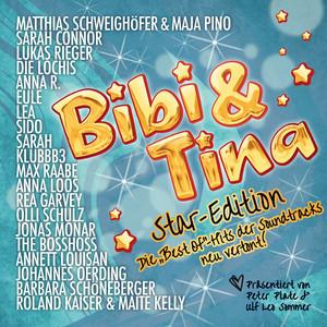 "Bibi & Tina Star-Edition: Die ""Best-Of""-Hits der Soundtracks neu vertont! album"