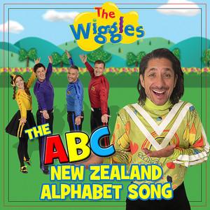 The ABC New Zealand Alphabet Song