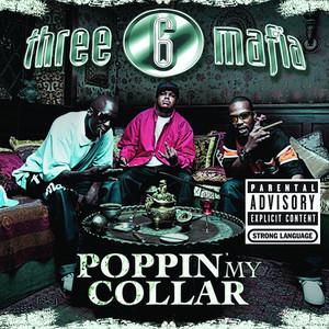 Poppin' My Collar (Cracktracks Remix) 4 Pack