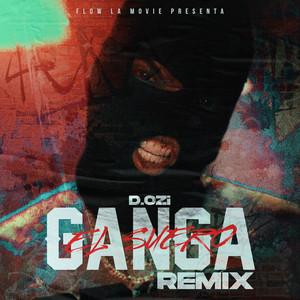 Ganga (Remix) [El Suero Version]