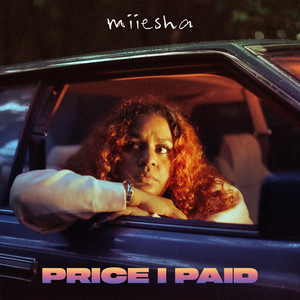 Price I Paid cover art