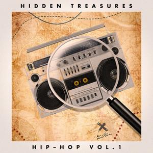 Hidden Treasures: Hip-Hop, Vol. 1 album