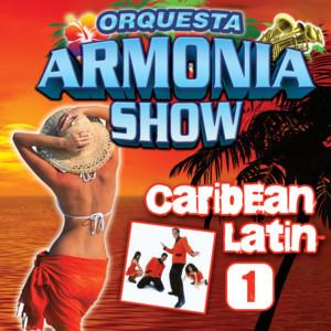 Quién Eres tú (Cumbia) by Orquesta Armonia Show
