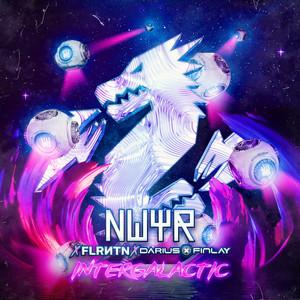 InterGalactic by NWYR, FLRNTN, W&W, Darius & Finlay