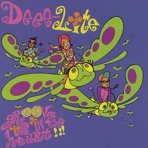 Deee-Lite · Groove is in the heart