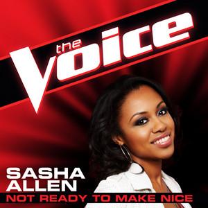 Sasha Allen