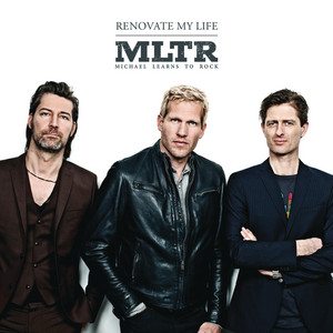 Renovate My Life (Radio Edit)