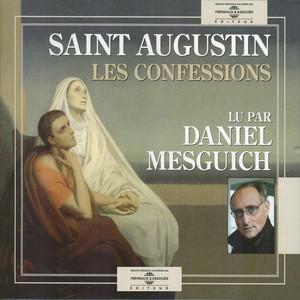 Saint Augustin : Les Confessions Audiobook
