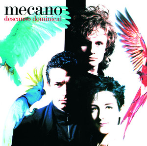 Descanso Dominical - Mecano
