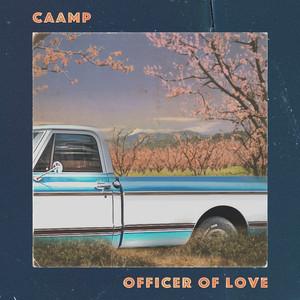 Officer of Love cover art