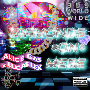 Diamonds on Meee