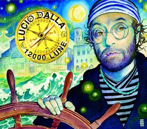 12000 lune - Lucio Dalla