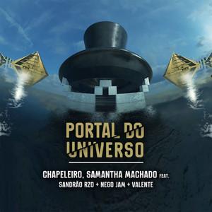 Portal do Universo cover art