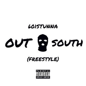 Out South cover art