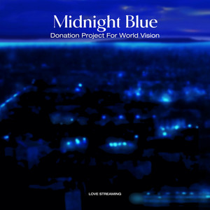 Midnight Blue (Donation Project) cover art