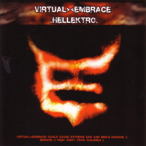 Grief Cry by Virtual Embrace