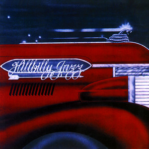 Hillbilly Jazz album