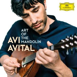 Scarlatti: Sonata in D Minor, Kk. 89: III. Allegro (Arr. for Mandolin and Basso continuo)
