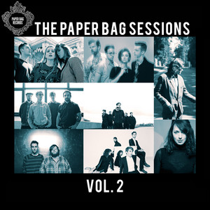 Paper Bag Sessions Volume Two