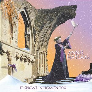 It Snows In Heaven Too album