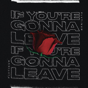 If You're Gonna Leave