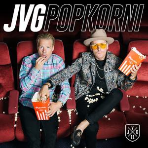 Popkorni album