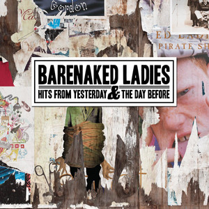 Barenaked Ladies – Easy (Studio Acapella)