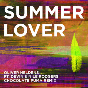 Summer Lover (Chocolate Puma Remix) (feat. Devin & Nile Rodgers)