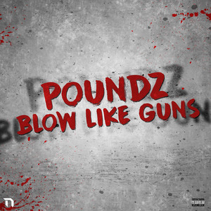 Blow Like Guns cover art