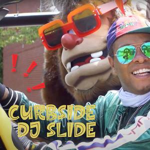 Curbside DJ Slide (feat. Grotch the Sasquatch)