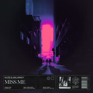 Miss Me cover art
