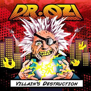 Villain's Destruction