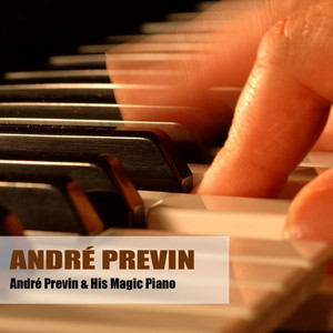 André Previn & His Magic Piano album